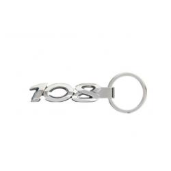 BRELOK PEUGEOT 108 ORYGINALNY